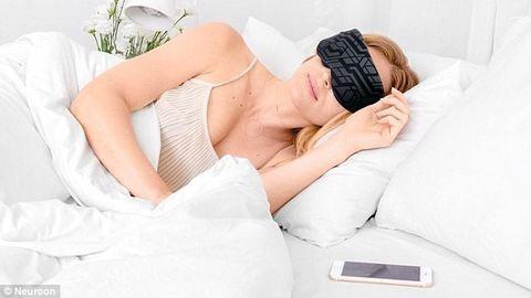 Okosszemmaszk a valódi pihenésért