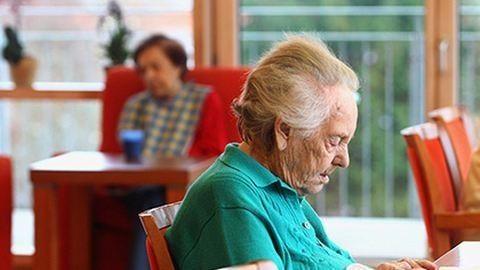Minden negyvenedik magyar demenciában szenved