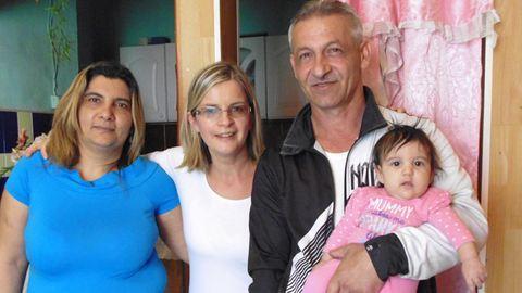 Többször visszakérdeztem, miért ad nekem egy napot az életéből – egy roma édesanya álomnapja