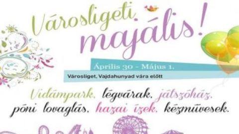 Szuper május 1-jei és anyák napi programok a hétvégén