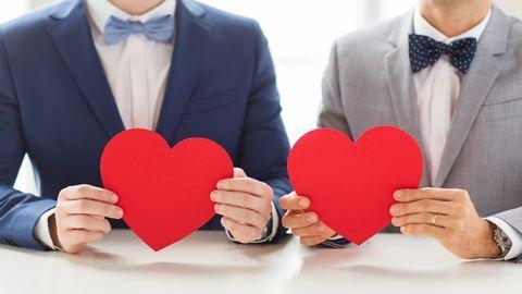 Kolumbia is engedélyezte a melegházasságot