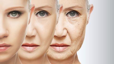 Ezért látszol idősebbnek vagy fiatalabbnak a korodnál