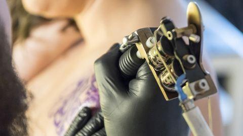 Ezzel a festékkel bátran tetováltathatsz