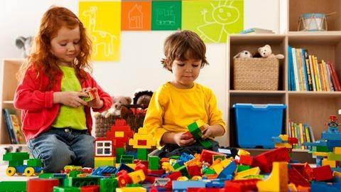 Így válassz biztonságos játékot a gyermeknek!