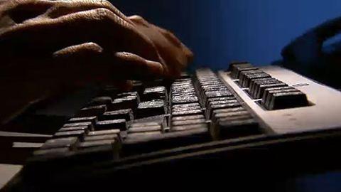 Kisfiúkra vadászott a neten a nyíregyházi pedofil