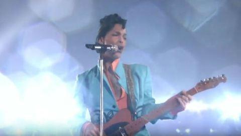 Prince heti négyszer szerezte be piruláit