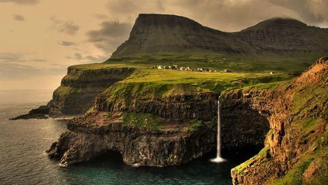 Mesés falvak, amik nemcsak az álmokban léteznek