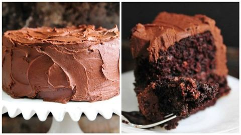 A legfinomabb bögrés csokis süti receptje