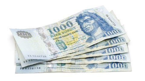 A patikus vitte házhoz az idős hölgy elhagyott pénzét