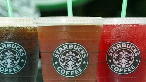 Beperelték a Starbucksot, mert túl sok jeget rak a hideg italokba