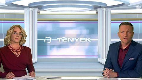 Palik László a TV2-ben szorított Marsi Anikóért