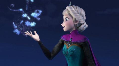 Leszbikus Disney-hercegnőért kampányolnak a Twitteren