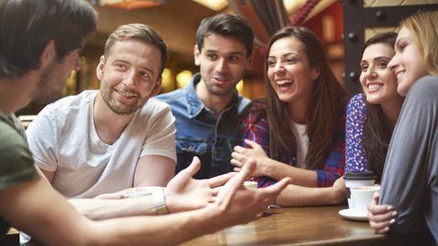 Kiderült: maximum 5 igazi barátod lehet