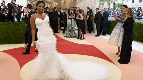 Met-gála, 2016: ezek a sztárok viseltek H&M-ruhát az év legfontosabb divateseményén