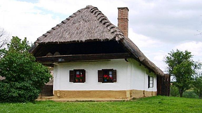 Parád lett Magyarország kedvenc falva 2016-ban