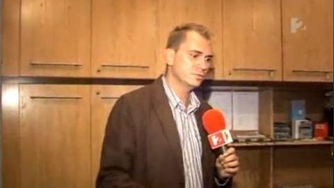 Meghalt Wels Péter Mátyás, TV2-es riporter