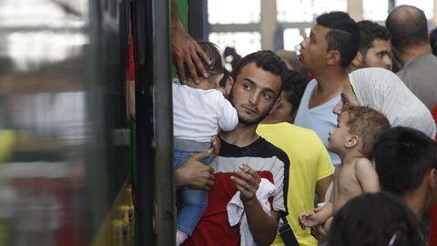 Ez alapján választják ki az unióba áttelepítendő szíriai menekülteket