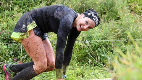 5 fokos hegyi tóban úszik, és maratoni futással pihen a 4 gyermekes Ildikó