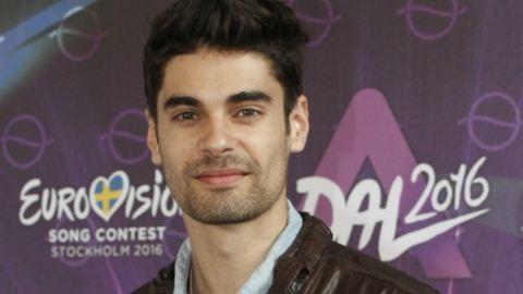 Eurovízió 2016: így sikerült Freddie első színpadi próbája