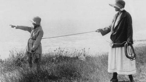 Gyönyörű vintage fotók a múlt századok édesanyáiról