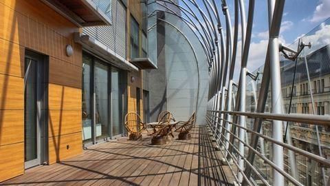Ezek Budapest legdrágább lakásai