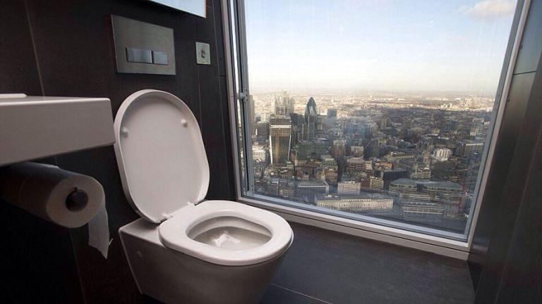 Londoni mellékhelyiség