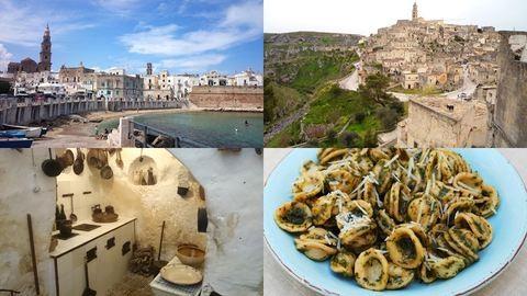 10 dolog, amit ki kell próbálnod, ha az olasz csizma sarkában, Bariban jársz