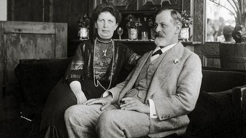 Egy nő kedvéért lett orvos a pszichoanalízis atyja – Ma lenne 160 éves Sigmund Freud