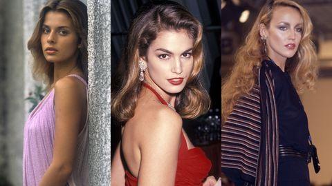 Akkor és most: A 70-es és 80-as évek híres modelljei és felnőtt lányaik