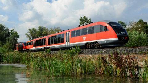 Változik a vasúti menetrend – figyelj, ha a Balaton környékén utazol!
