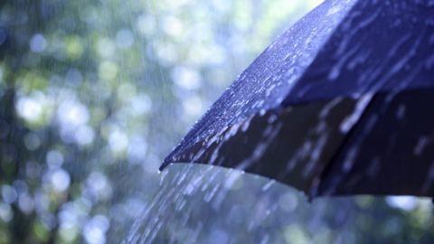 Időjárás: ne hagyd otthon az esernyődet vasárnap sem