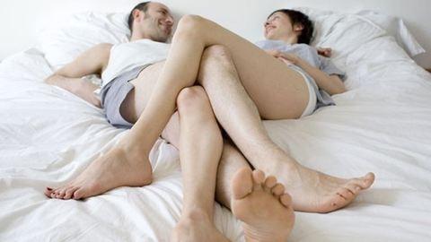 Szexpartnerek, akiket nem kell bevallani