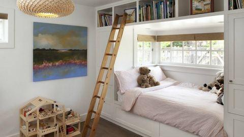 Kis lakásban élsz? Ide pakold a cuccaidat!