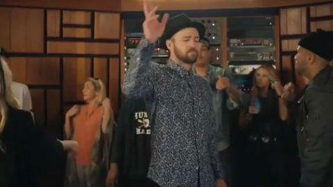 Eurovízió 2016: Justin Timberlake lesz a sztárvendég