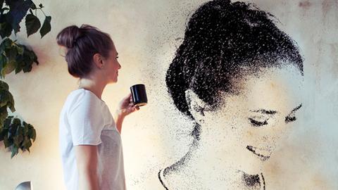 Te is festhetsz művészi képeket a falra
