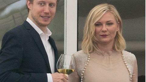 Cannes: Nemes Jeles és Kirsten Dunst együtt