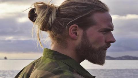 Ez a norvég haditengerész kiköpött skandináv istenség