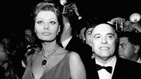 Cannes: Nézegess régi fotókat az 50–70-es évek sztárjairól!