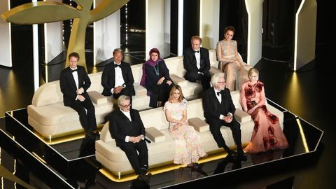 Cannes: keresd meg Nemes Jeles Lászlót