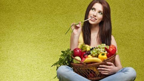 Ételek és diéták, amik csökkentik a menstruációs görcseidet