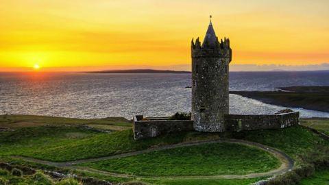 Csodaszép fotók Írországról