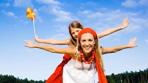 Anyai tanácsok – így támogathatod lelkileg a lányod az első menzeszkor