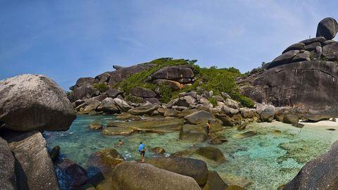 Tönkretették a turisták, ezért bezárják a thai szigetet