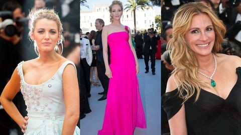 Szavazz! Melyik volt a legszebb ruha a cannes-i filmfesztiválon?