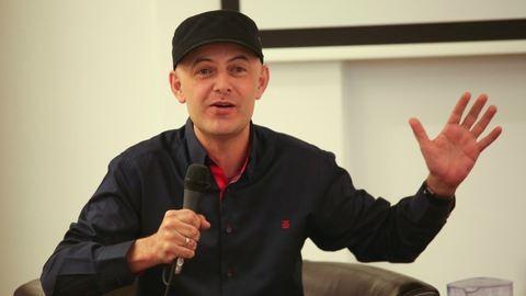 Ezen a csatornán kap műsort Vujity Tvrtko