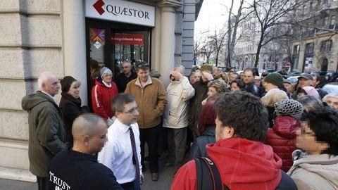 Quaestor balhé: kezdődik a kötvényesek kifizetése