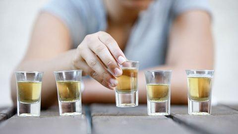 A kórházban fekvő betegek 65%-a valójában alkoholista