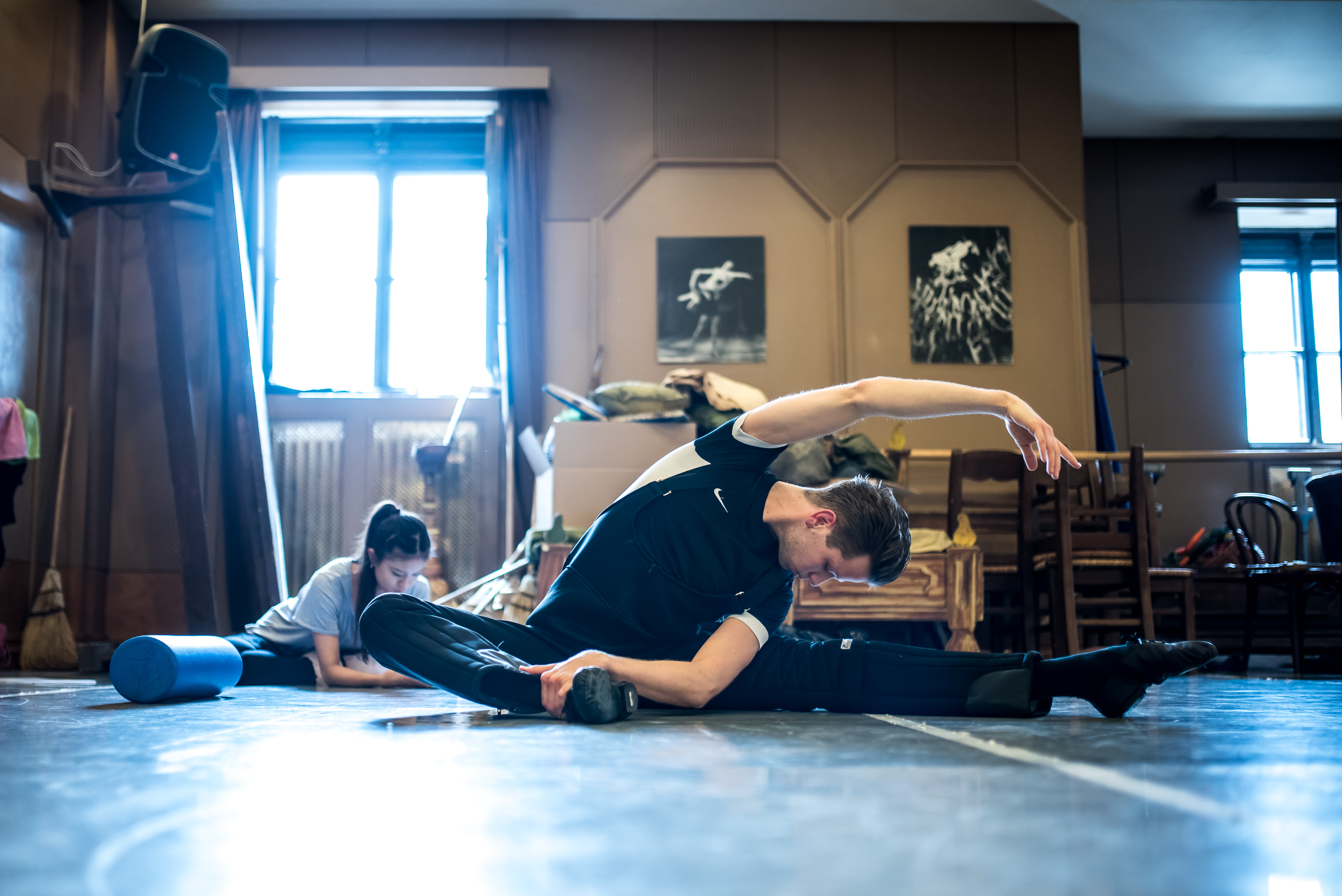 Magyar Nemzeti Balett