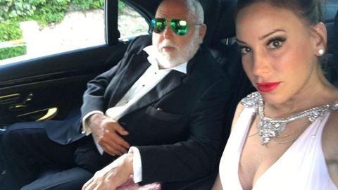 Vajna Tímea végre bejelentkezett Cannes-ból