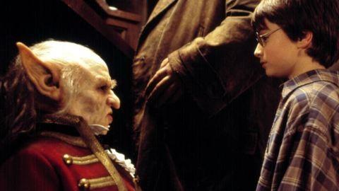 Kvíz: meg tudod nevezni a Harry Potter mágikus lényeit?